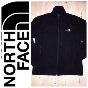 The North Face Men' Apex Full ZIP Sz M